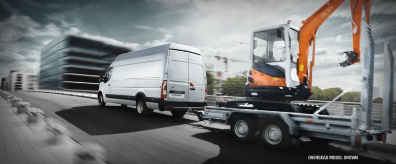 Renault Master Van Image 5