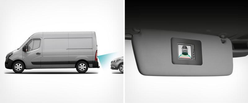 Renault Master Van Image 17