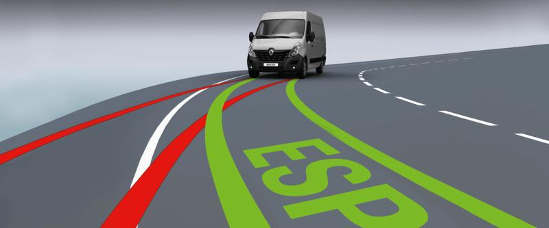 Renault Master Van Image 18