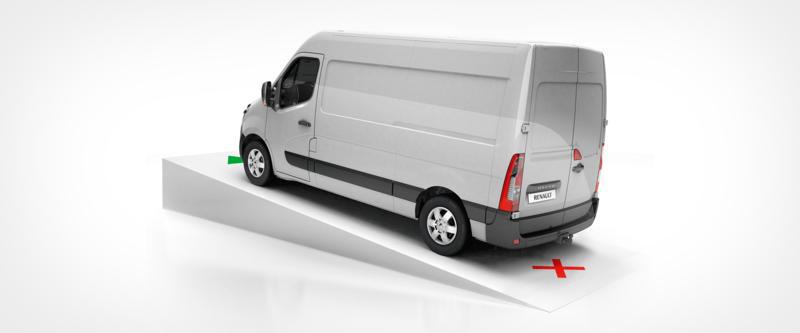 Renault Master Van Image 19