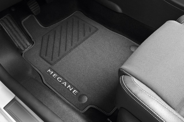 Megane Coupe-Cabriolet Accessories 2