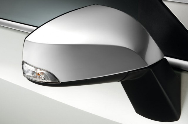 Megane Coupe-Cabriolet Accessories 3
