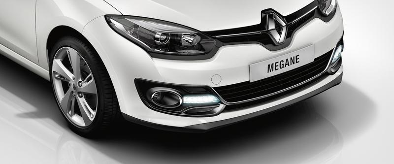Megane Coupe-Cabriolet Image 3