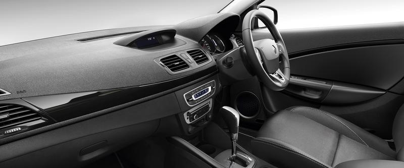 Megane Coupe-Cabriolet Image 5