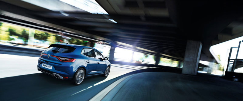 Renault Megane Hatch Image 0