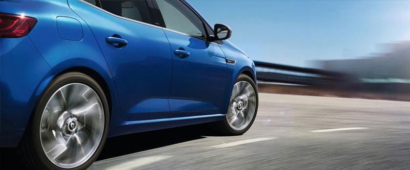 Renault Megane Hatch Image 1