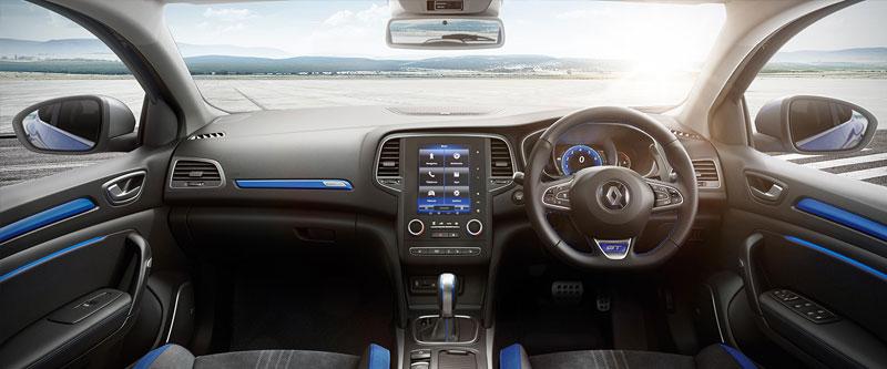 Renault Megane Hatch Image 3