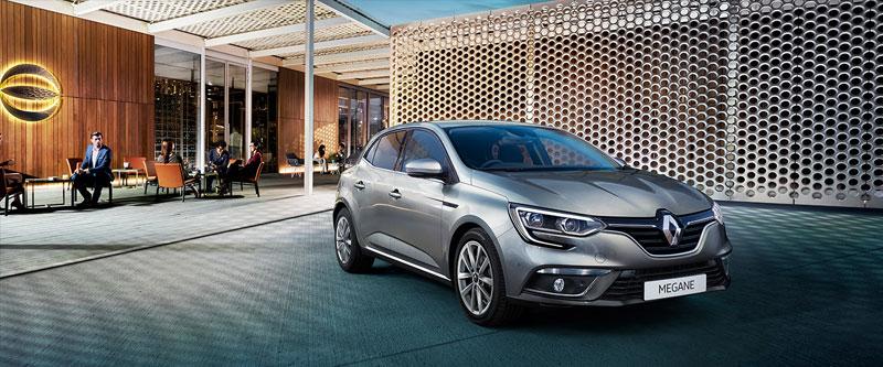 Renault Megane Hatch Image 5