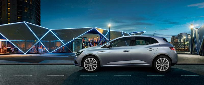 Renault Megane Hatch Image 6