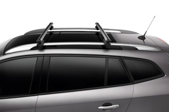 Megane Wagon Accessories 8