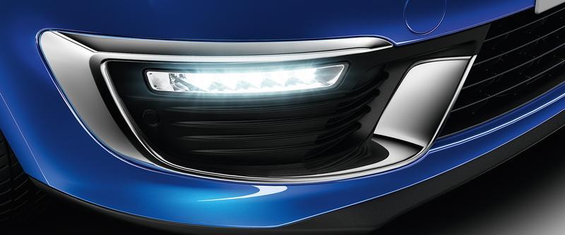 Renault Megane Wagon Image 1
