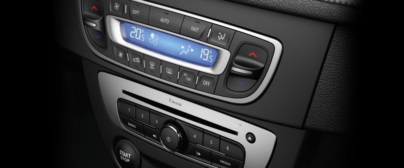 Renault Megane Wagon Image 11