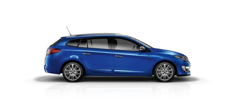 Renault Megane Wagon Image 13
