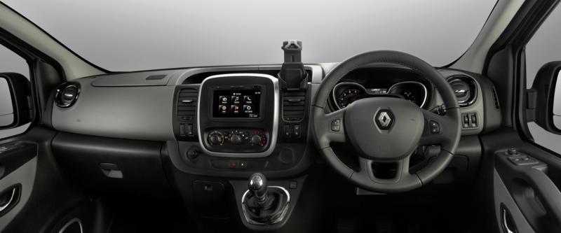 Renault Trafic Image 6