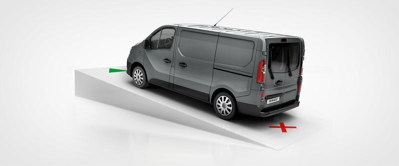 Renault Trafic Image 11