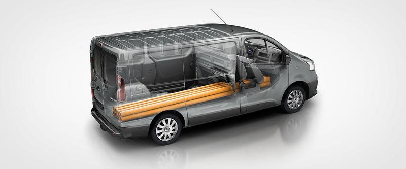 Renault Trafic Image 13