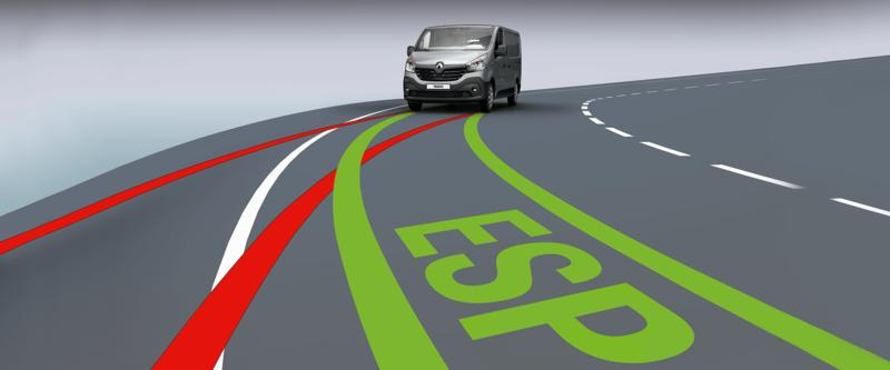 Renault Trafic Image 14