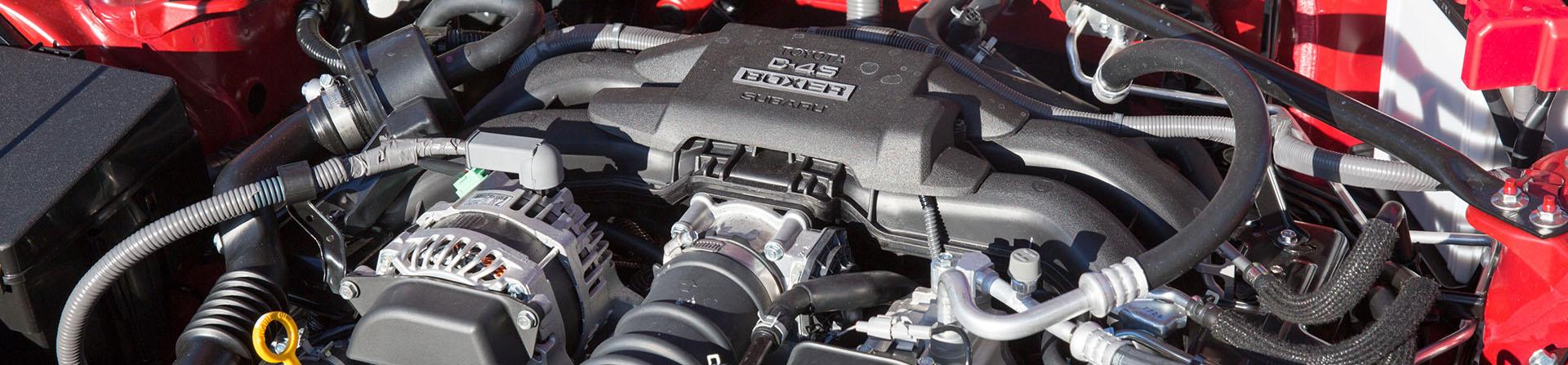 Subaru BRZ Image 3