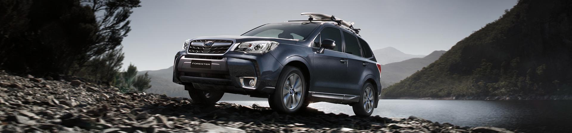 Subaru Forester Image 0