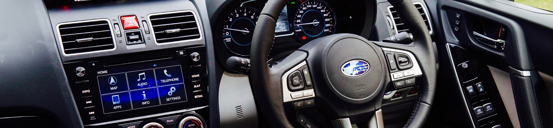 Subaru Forester Image 3