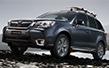 Subaru Forester Thumbnail 0