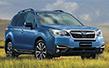 Subaru Forester Thumbnail 2