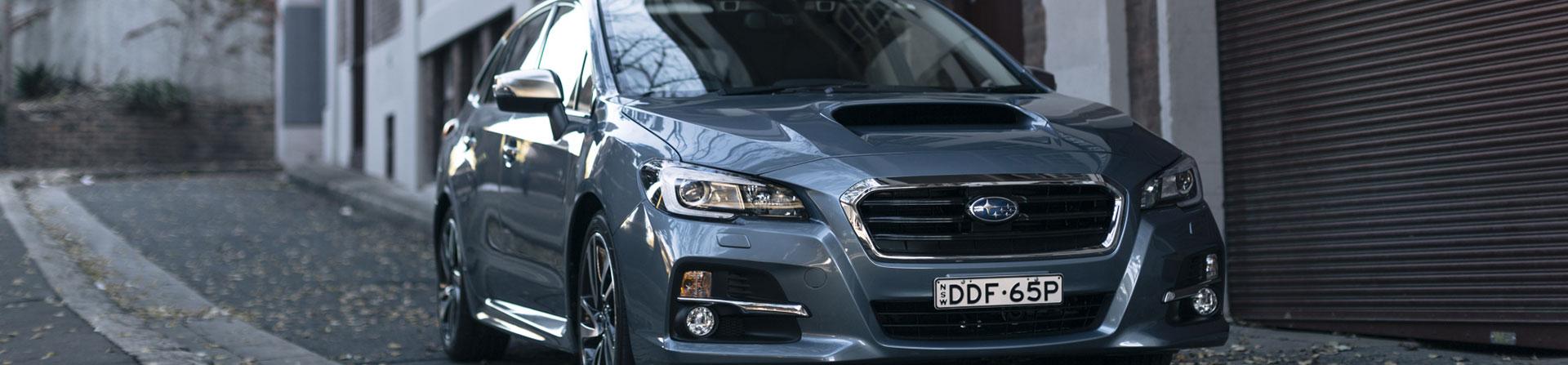 Subaru Levorg Image 0