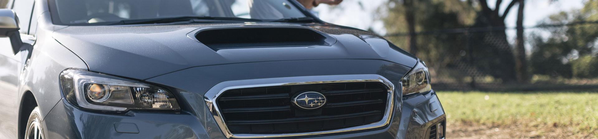 Subaru Levorg Image 1