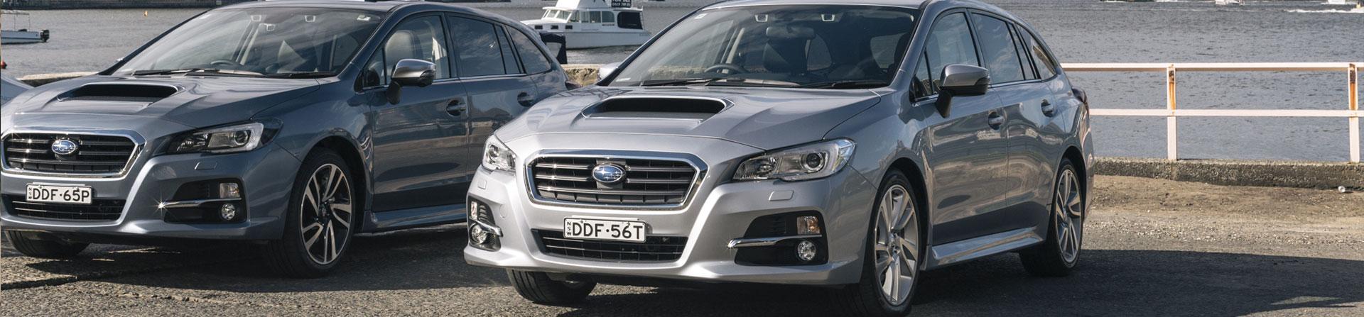 Subaru Levorg Image 5