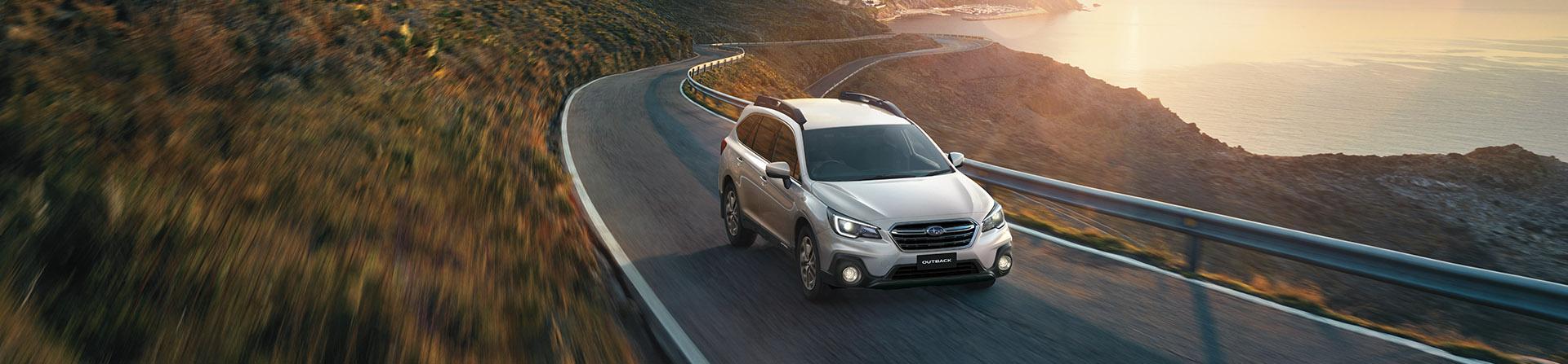 Subaru Outback Image 2