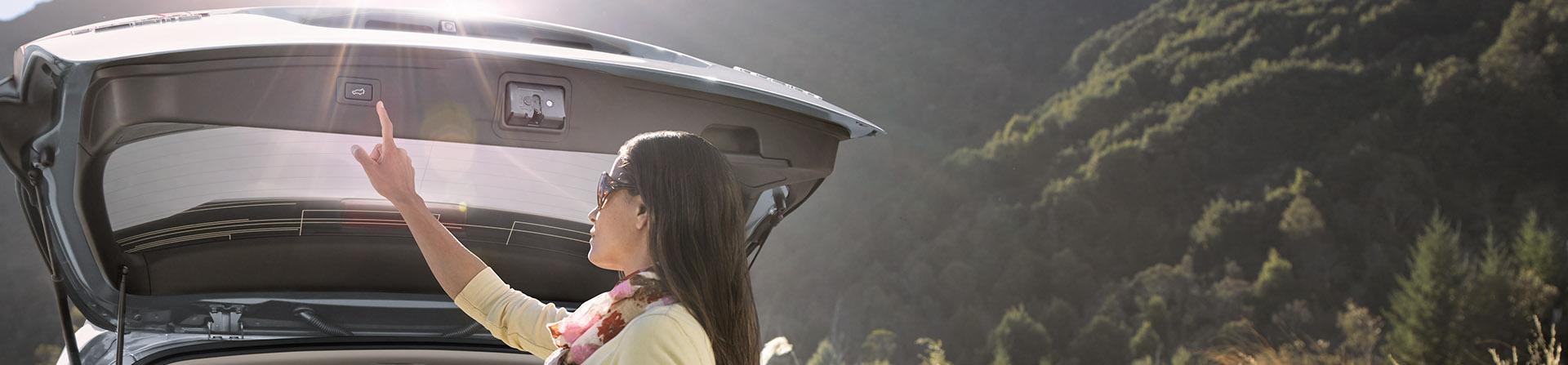 Subaru Outback Image 3