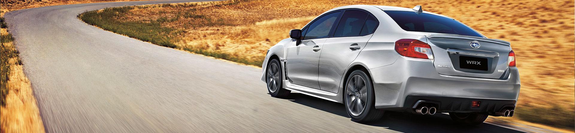 Subaru WRX Image 2