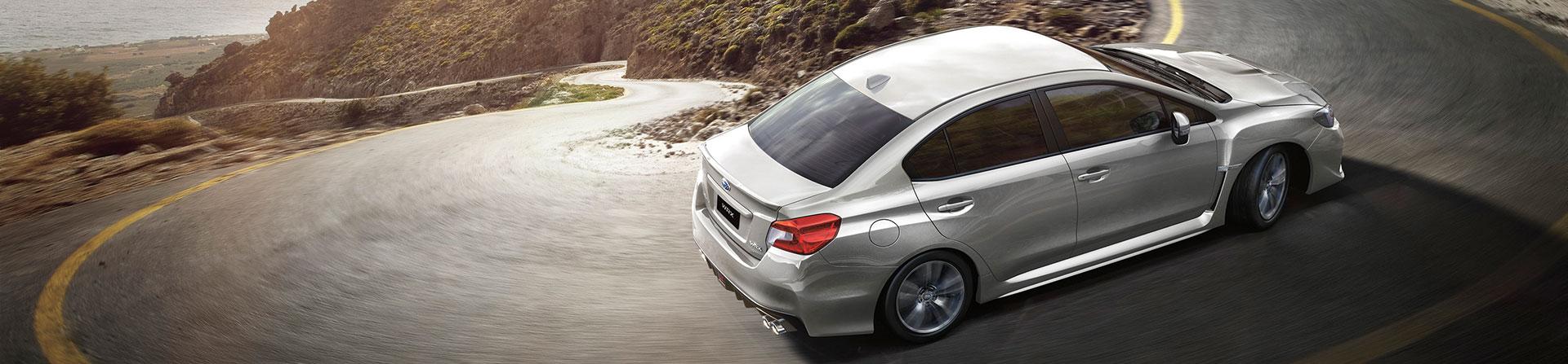 Subaru WRX Image 4
