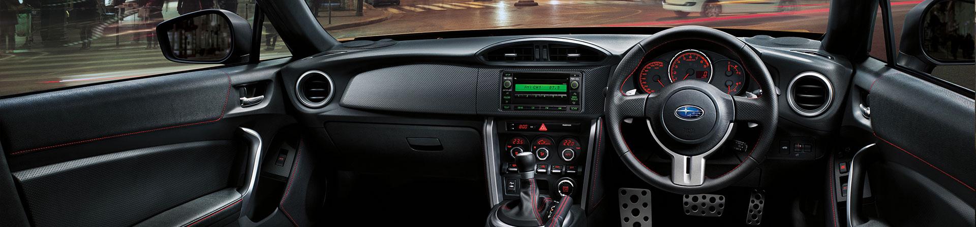 Subaru WRX Image 5