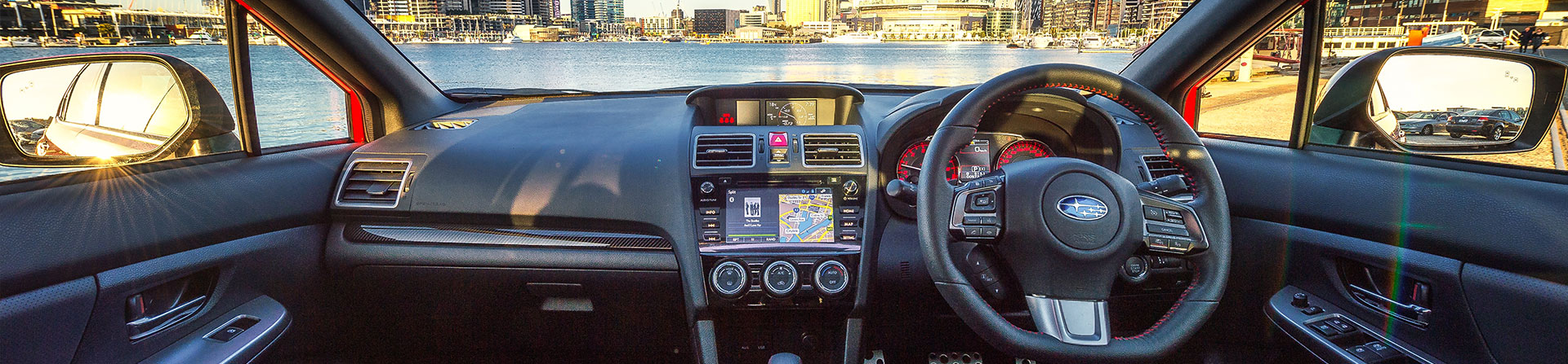 Subaru WRX Image 7