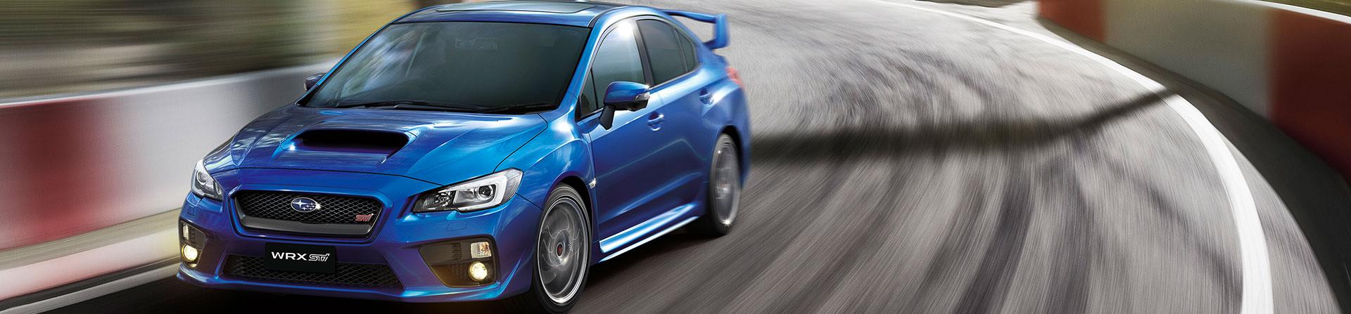 Subaru WRX STI Image 0