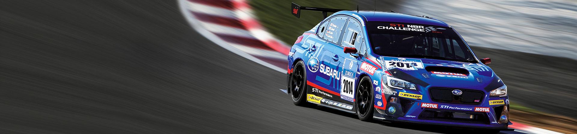 Subaru WRX STI Image 3