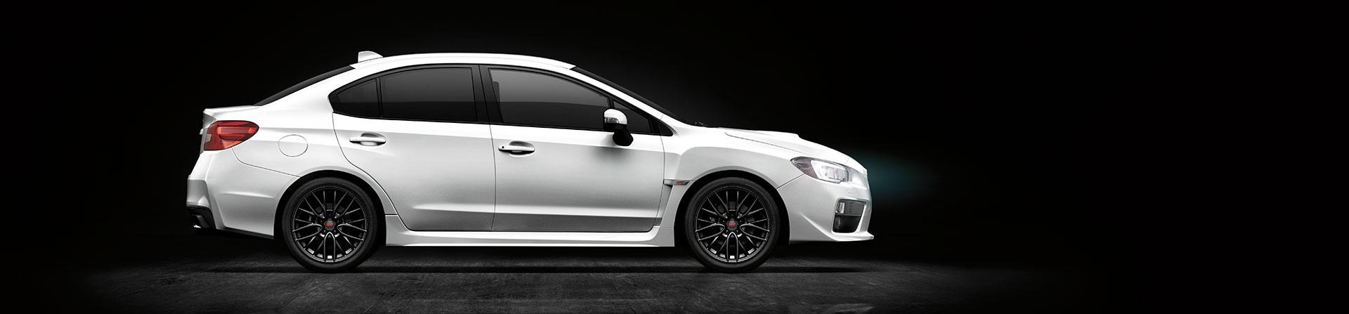 Subaru WRX STI Image 4