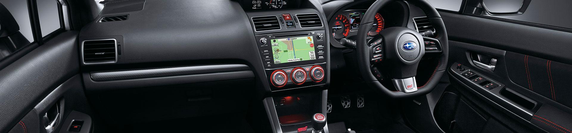 Subaru WRX STI Image 5