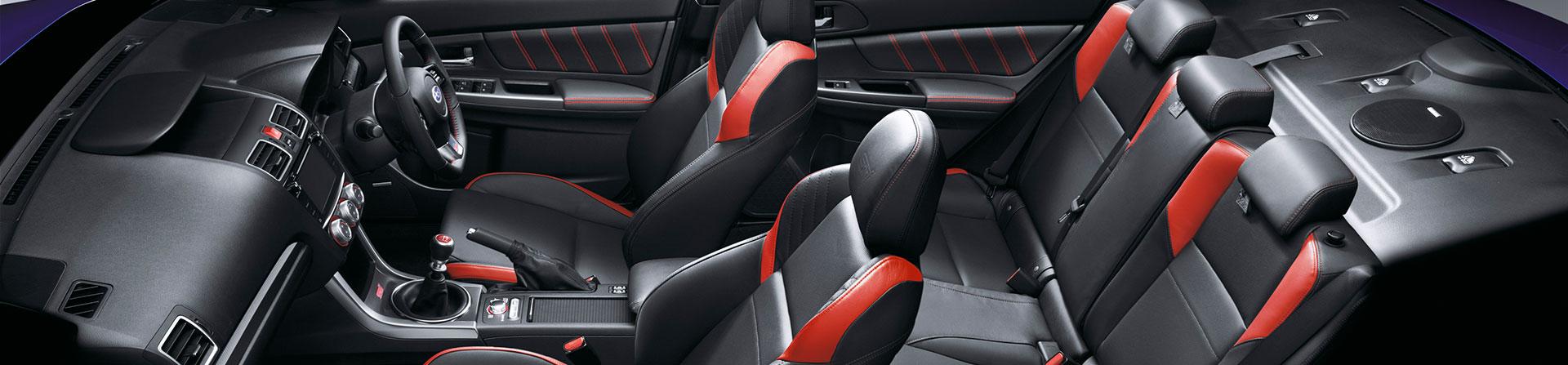 Subaru WRX STI Image 6