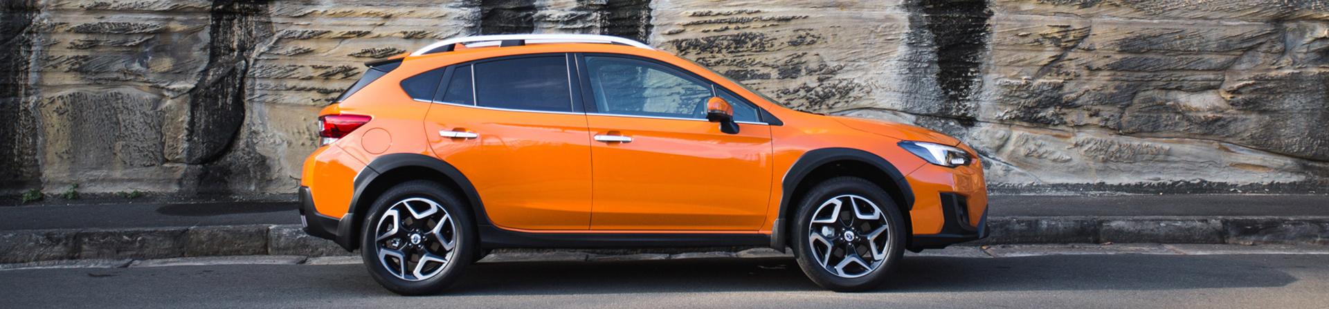 Subaru XV Image 1
