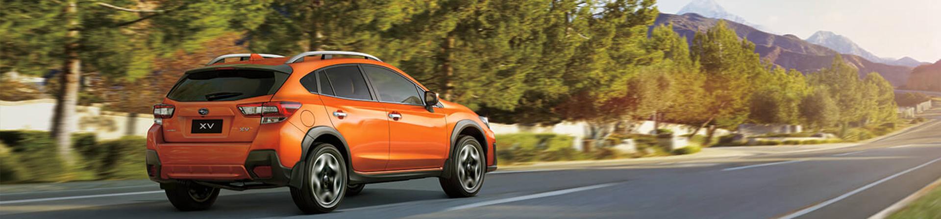 Subaru XV Image 2