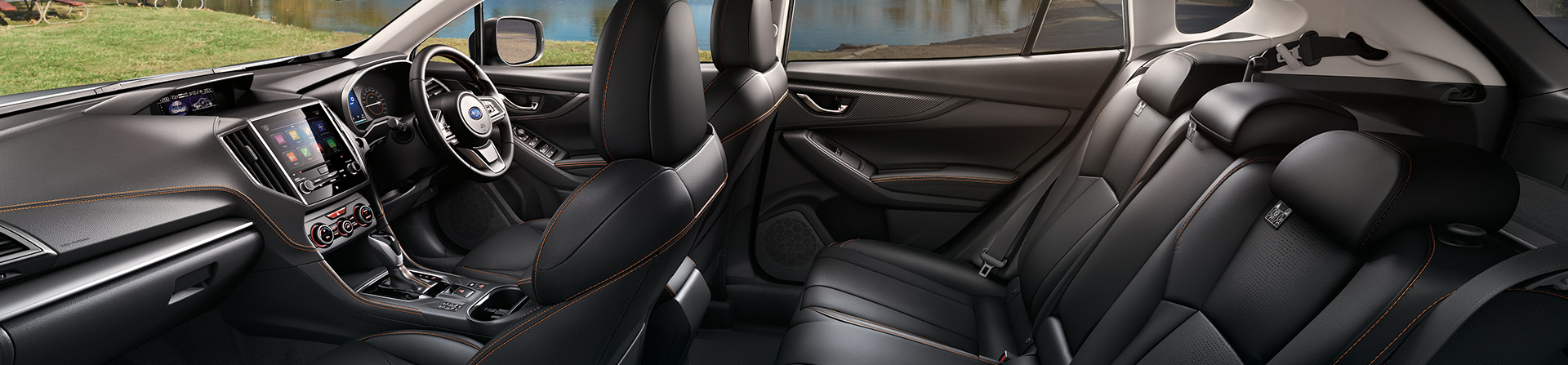 Subaru XV Image 4