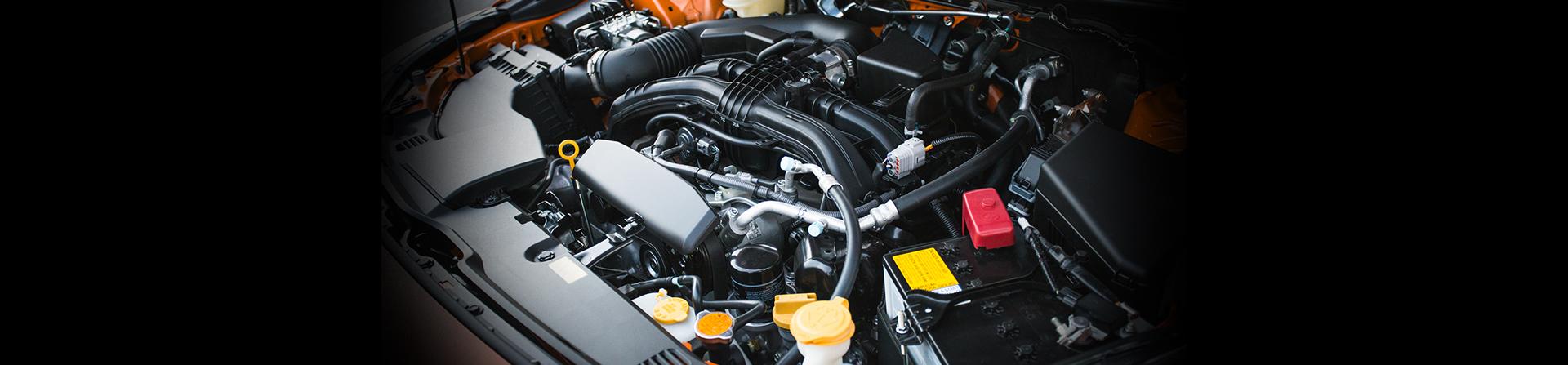 Subaru XV Image 7