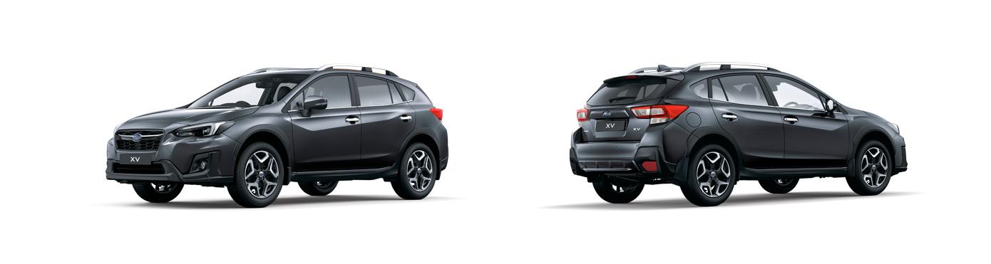 Subaru XV Colour Variant 5