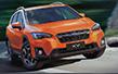 Subaru XV Thumbnail 0