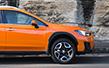 Subaru XV Thumbnail 1
