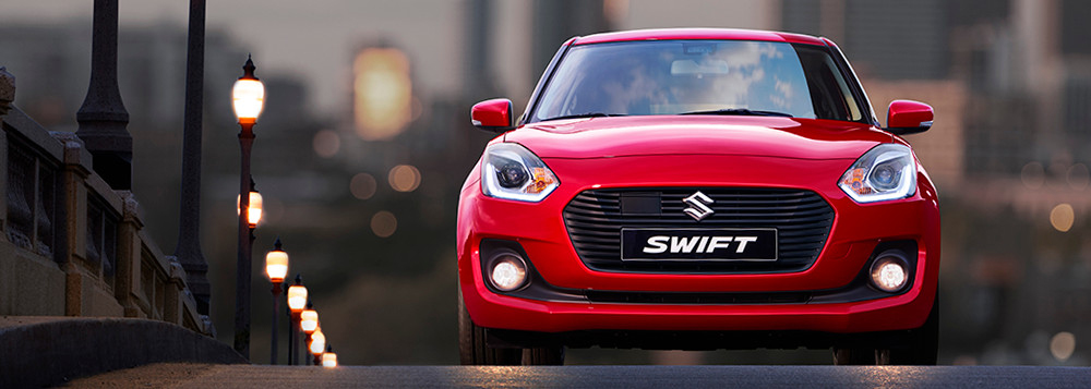 All New Swift