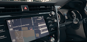Connected Navigation System