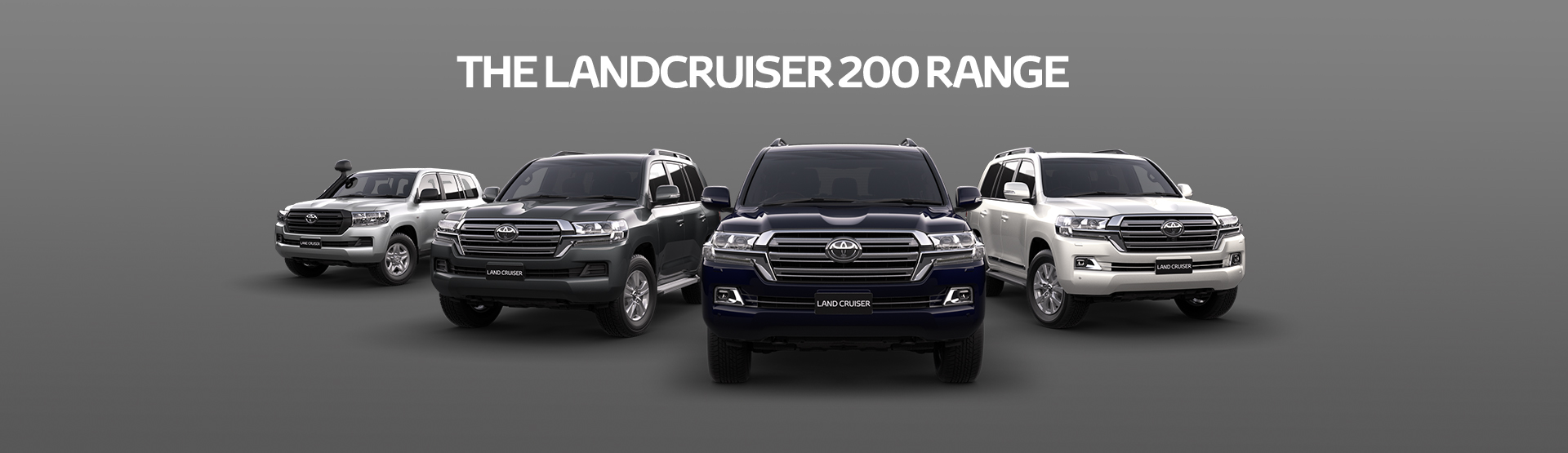 LandCruiser 200
